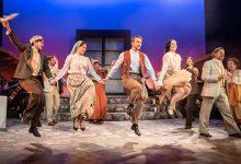 Photo of العرض المسرحي الموسيقي الأجنحة المنكسرة في دبي أوبرا