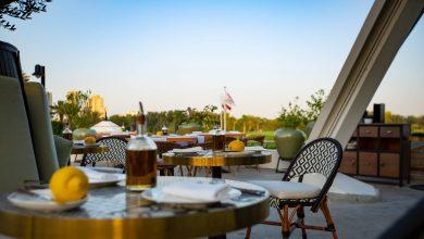 صورة مطعم كارين يطلق قائمة طعام جديدة بمناسبة افتتاح تراسه