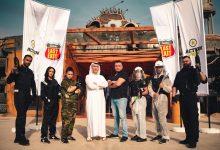 Photo of إفتتاح المنتزه الترفيهي الحيوي ترامبو إكستريم أبوابه في دبي