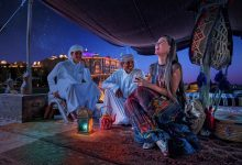 Photo of مطعم مزلاي يستضيف مهرجان مذاقات عربية 2019