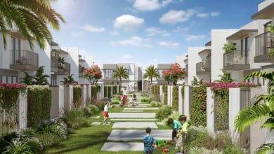 صورة كل ما يلزمكم معرفته عن المشروع السكني الجديد ذا فالي من إعمار