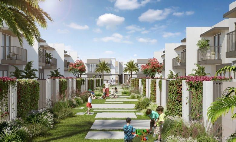 كل ما يلزمكم معرفته عن المشروع السكني الجديد ذا فالي من إعمار