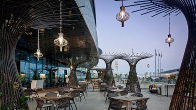 Photo of فندق جراند حياة أبوظبي يعيد إفتتاح تراس بيرل لاونج