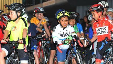 Photo of دبي تستضيف النسخة العاشرة من سباق سبينس دبي 92 جونيور رايدز