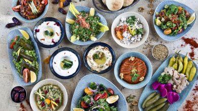 Photo of مطعم خيمة البحر يقدم قائمة طعام حصرية لليوم الوطني الإماراتي ال 48