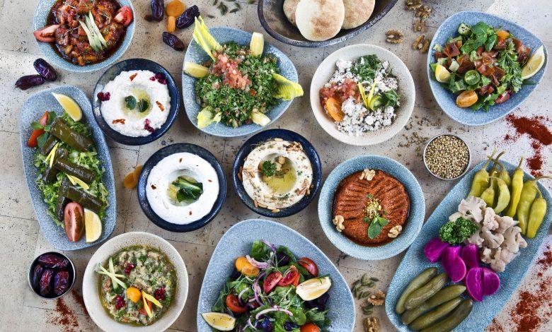 مطعم خيمة البحر يقدم قائمة طعام حصرية لليوم الوطني الإماراتي ال 48