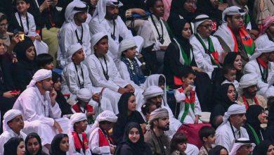 صورة دبي تستضيف عرض إرث الأوّلين خلال عيد الإتحاد ال48 للإمارات