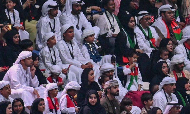 دبي تستضيف عرض إرث الأوّلين خلال عيد الإتحاد ال48 للإمارات