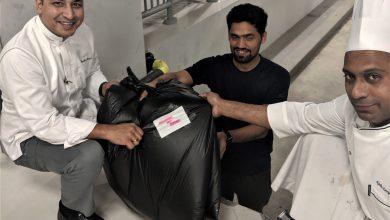 Photo of فندق ماريوت الفرسان أبوظبي تتخلص من بقايا الطعام بطريقة ذكية