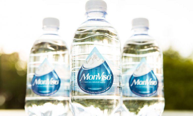 شركة المياه المعدنية مونفيزو