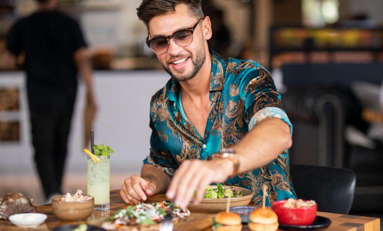 مطعم واستراحة غرايز غاسترو غريل يطلق برانش غرايزينغ فيست