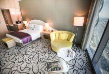 Photo of فندق سوفيتيل دبي داون تاون يخصص طابقاً كاملاً للسيدات فقط