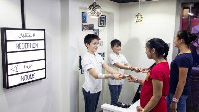 صورة روڤ للفنادق تطلق أول تجربة فندقية مخصصة للأطفال فقط