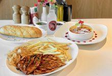 Photo of 6 قوائم طعام جديدة بجودة عالية في هوريكان جريل