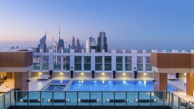 صورة فندق شيراتون جراند دبي يحتفل بعيد ميلاده الخامس بعروض ممتعة