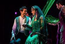 Photo of العرض المسرحي عداء الطائرة الورقية في دبي أوبرا