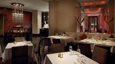صورة مطعم ذا بارك أبوظبي يوفر قائمة طعام جديدة