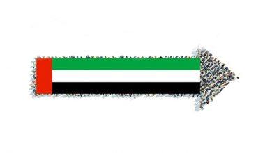 صورة الإمارات تستعد لكسر الرقم القياسي لحمل أطول علم في العالم خلال عيد الإتحاد 2019
