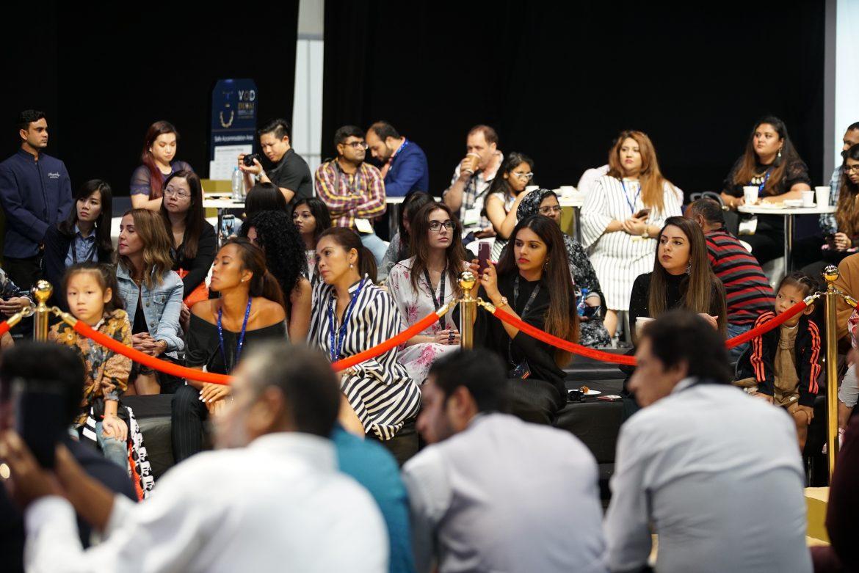 أهم فعاليات و عروض معرض دبي الدولي للمجوهرات 2019