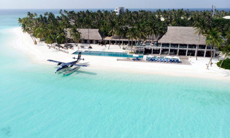 جزيرة Velaa Private Island