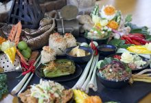 Photo of مطعم سونتايا يستضيف مذاق جنوب شرق آسيا 2019