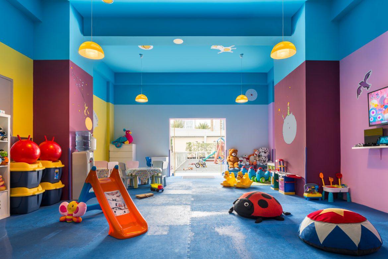 غرفة الأطفال Le Petit Prince