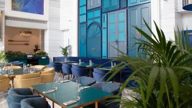 صورة مطعم مازي للماكولات اليونانية يشهد إقبالاً ضخماً من طرف الزوار
