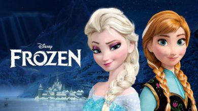 صورة دور السينما تستعد لعرض الجزء الثاني من فيلم ملكة الثلج