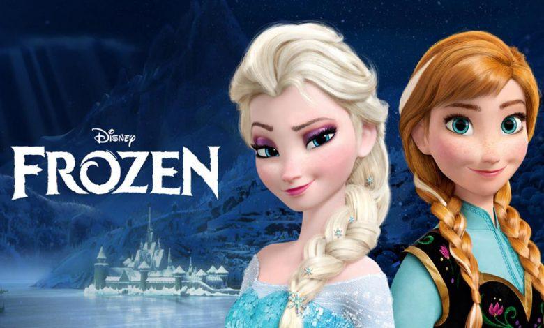 دور السينما تستعد لعرض الجزء الثاني من فيلم ملكة الثلج