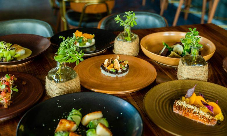 مطعم فولي من نك آند سكوت يطلق قائمة طعام جديدة