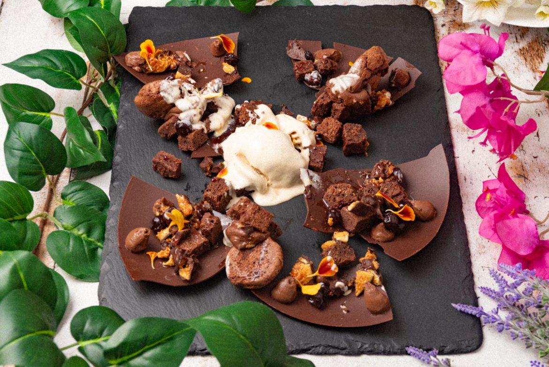 بياتو الشوكولاتة