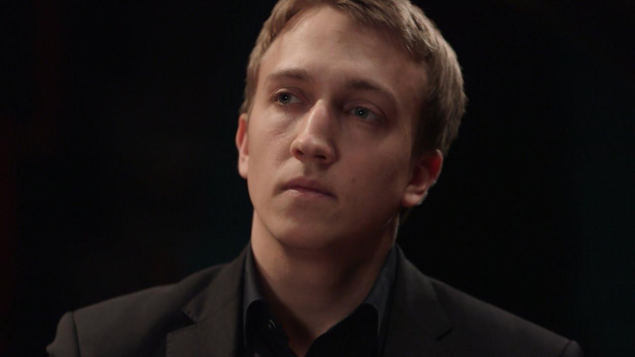 عازف البيانو الألماني فابيان مولر