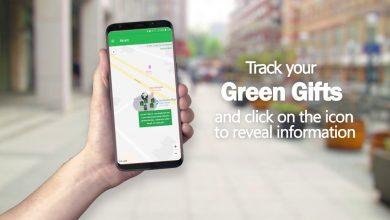 صورة تطبيق أكرم تطبيق جديد للهواتف الذكية يسهل عملية التسوق في دبي