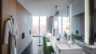 Photo of تجربة إقامة رائعة من فندق سوفيتل دبي داون تاون بحلته الجديدة