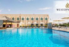 Photo of فندق ويسترن غياثي يعلن عن عروضه لعيد الإتحاد ال 48