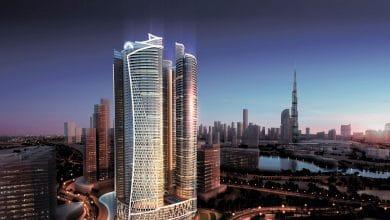 صورة فندق باراماونت دبي يعلن عن عروضه المذهلة بمناسة إفتتاحه الرسمي