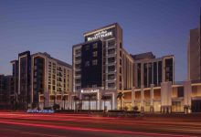 Photo of رسمياً إفتتاح فندق حياة بليس دبي جميرا في قلب مدينة جميرا
