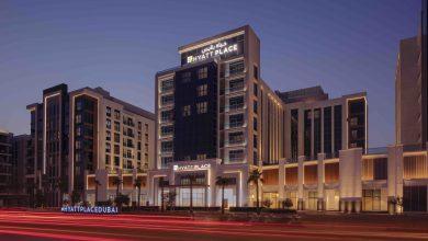 رسمياً إفتتاح فندق حياة بليس دبي جميرا في قلب مدينة جميرا