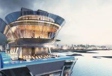 Photo of قريباً إفتتاح سطح الترفيه أورا سكاي بول أند لونج الأول من نوعه في دبي