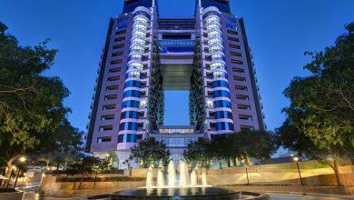 عروض فندق ديوكس نخلة دبي لموسم الأعياد 2019