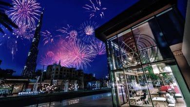 صورة مطعم كوباستا الإيطالي يحتفل بليلة رأس السنة 2020