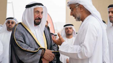 الإفتتاح الرسمي لمشروع شاطئ خورفكان الأول من نوعه في الإمارات