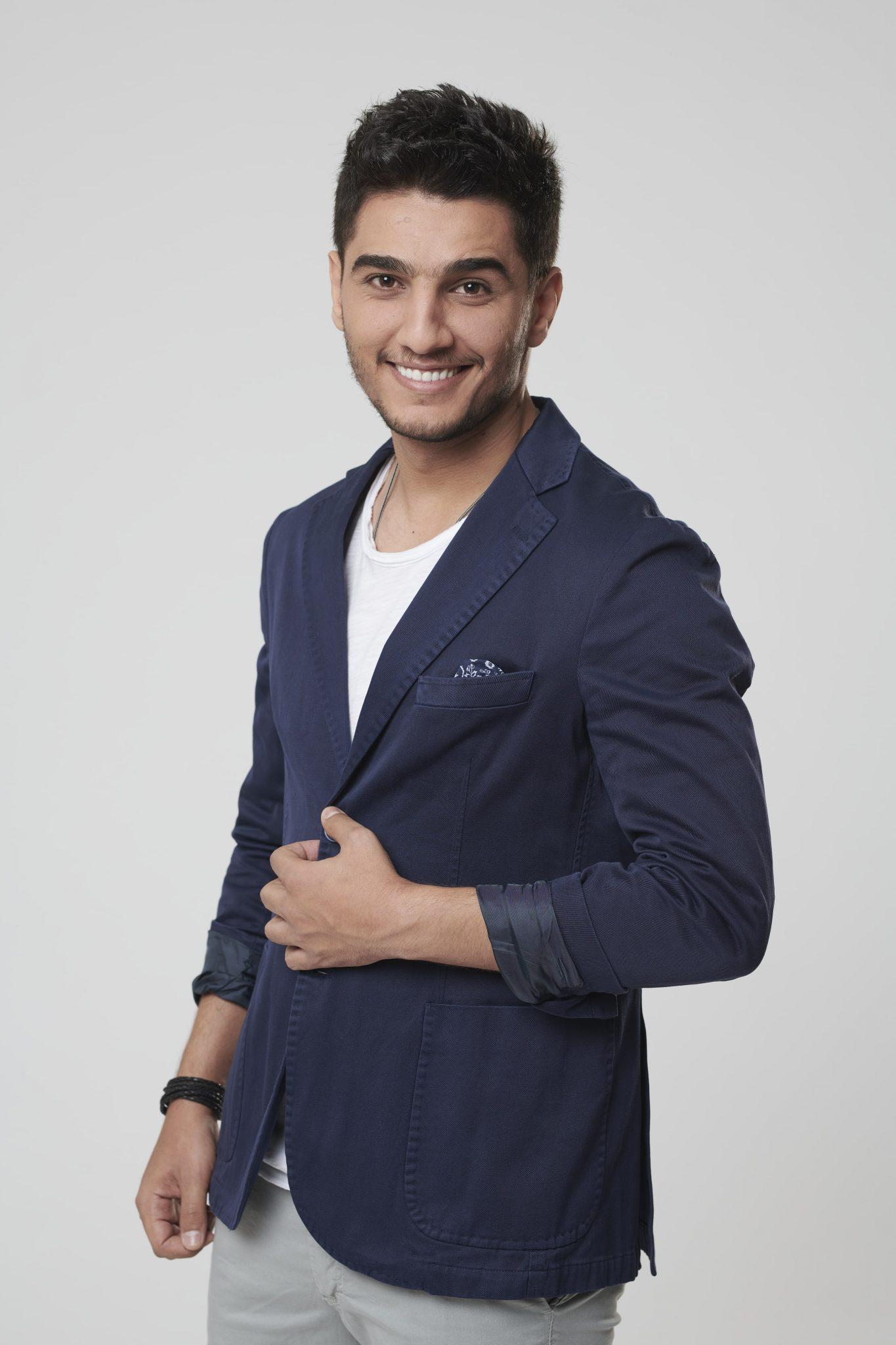 محمد عسّاف