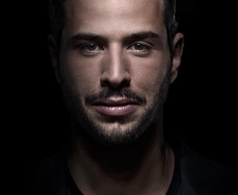 المغني الفلسطيني عمر كمال