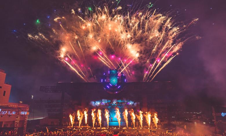 أبوظبي تحتضن النسخة الأولى من أسبوع أبوظبي للموسيقى 2020
