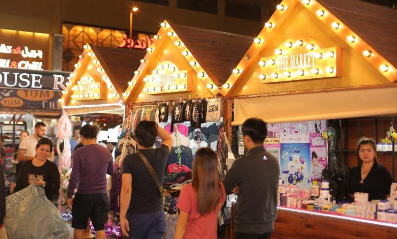 ما الجديد في الدورة الـ 25 لمهرجان دبي للتسوق 2020 ؟