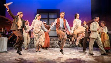 دبي أوبرا تستضيف المسرحية الموسيقية الأجنحة المتكسرة خلال يناير 2020