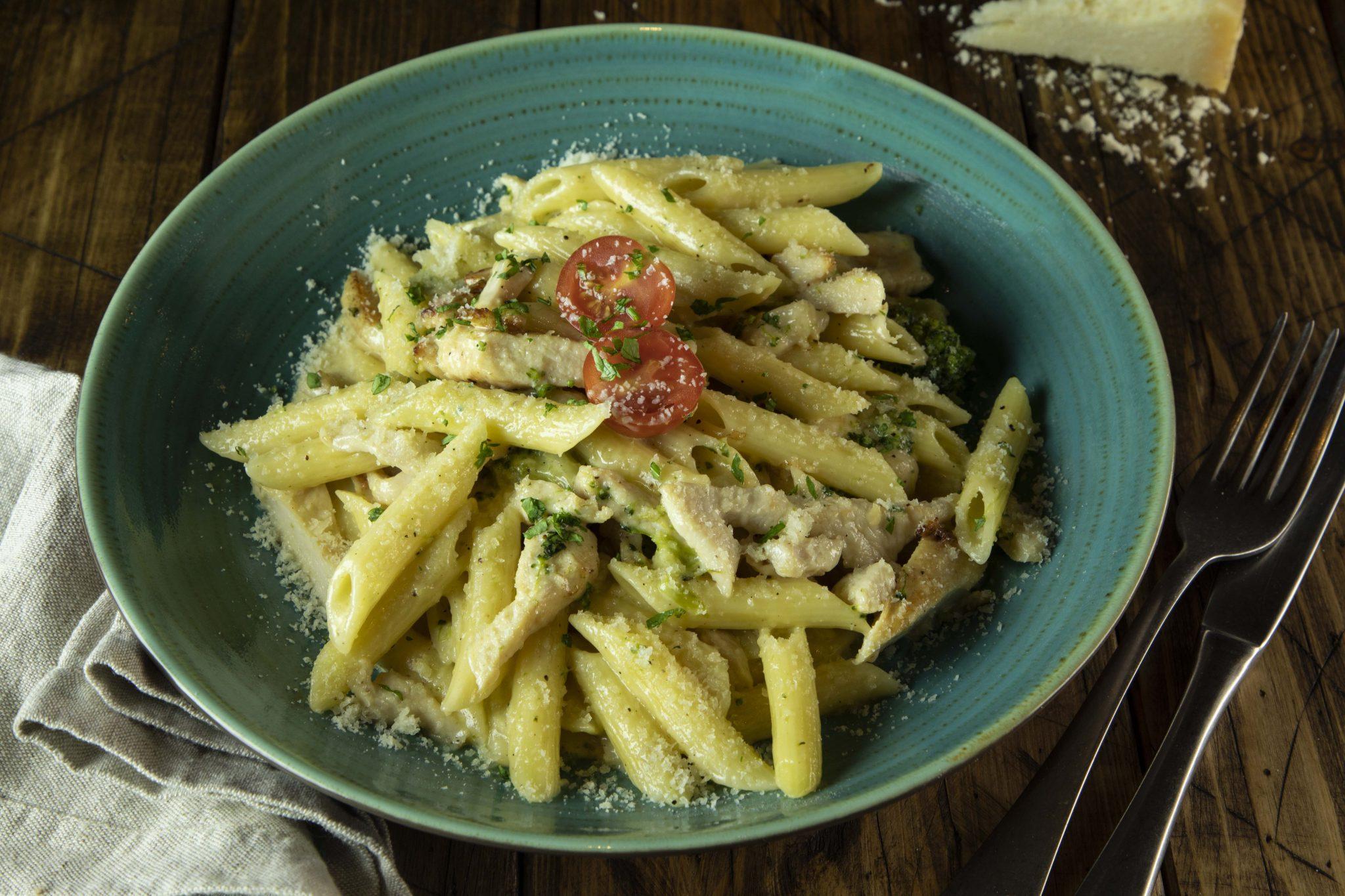 شهى الأطباق المستوحاة من المطبخ المتوسطي
