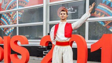 صورة معرض واحة السجاد ضمن فعاليات مهرجان دبي للتسوّق 2020