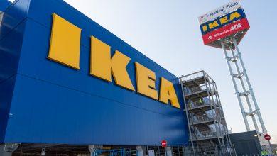 Photo of العلامة السويدية ايكيا  تفتتح متجرها الجديد في جبل علي
